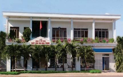 Công ty Cổ phân Thủy Sàn 584 Nha Trang